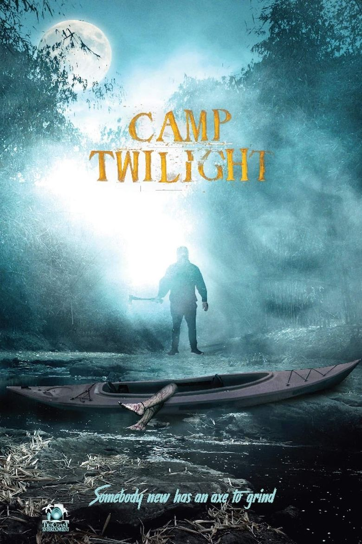 Camp Twilight Poster
