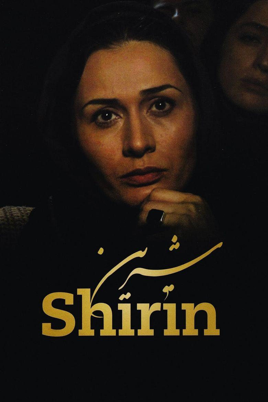 Shirin Poster