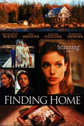 Finding Home Poster