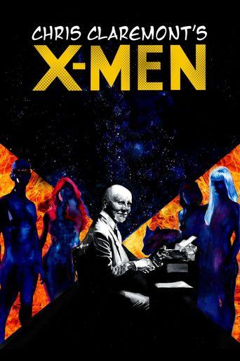 Chris Claremont's X-Men Poster
