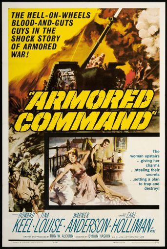 Watch Armored Command
