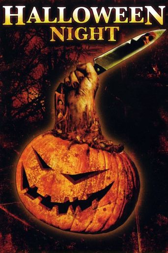 Watch Halloween Night