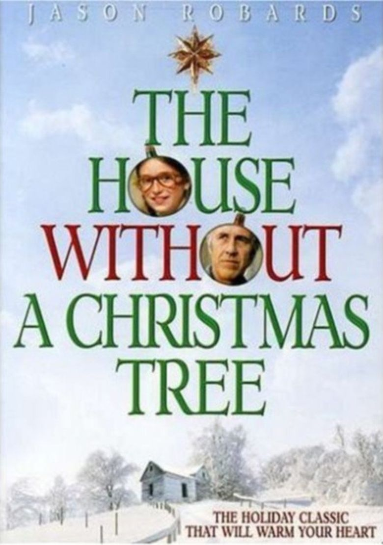 The House Without a Christmas Tree Poster