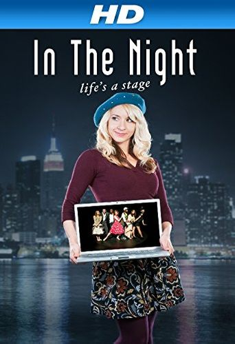 In The Night Poster
