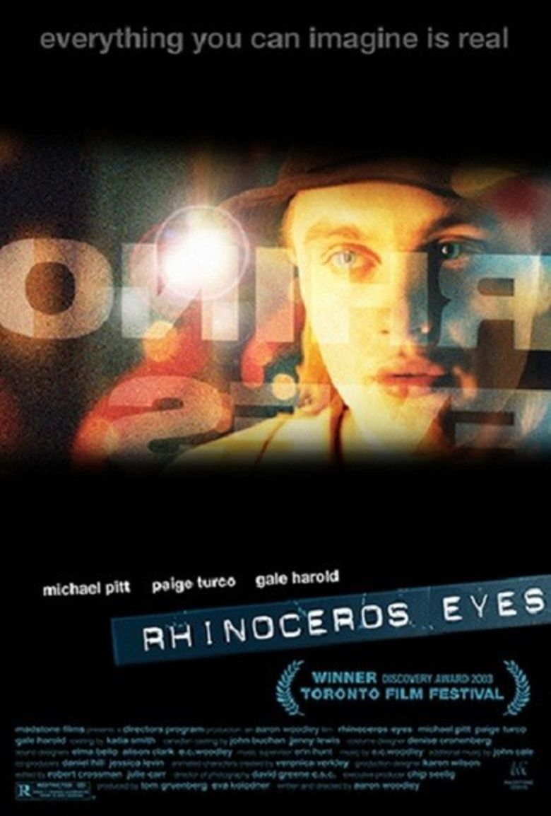 Watch Rhinoceros Eyes