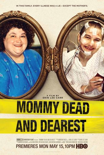 Mommy Dead and Dearest Poster