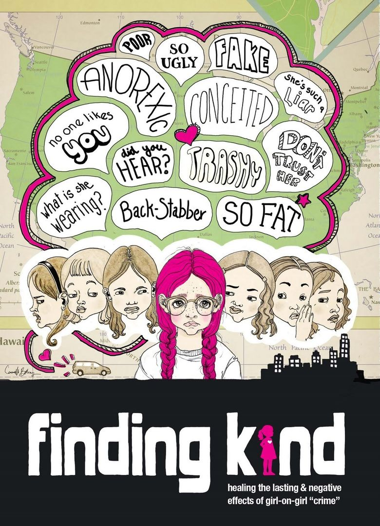 Finding Kind Poster