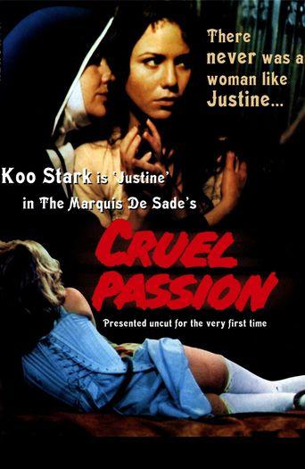 Cruel Passion Poster