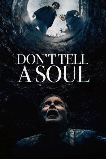 Don't Tell a Soul Poster