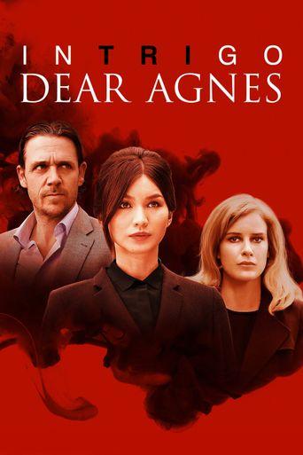 Intrigo: Dear Agnes Poster