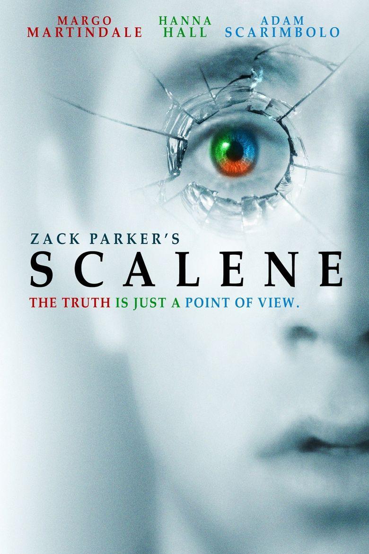 Scalene Poster