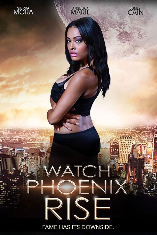 Watch Phoenix Rise Poster