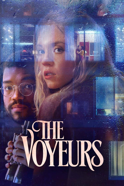 The Voyeurs Poster
