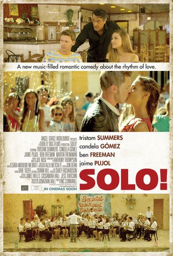 Solo! Poster