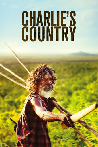 Watch Charlie's Country
