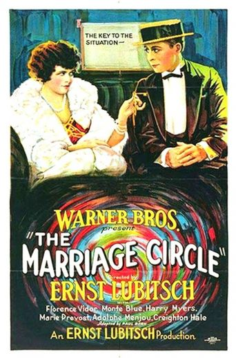 Watch The Marriage Circle