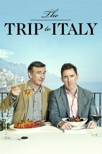 Watch The Trip to Italy