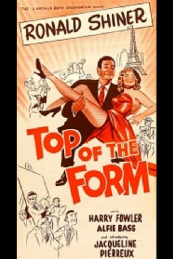 Top of the Form Poster