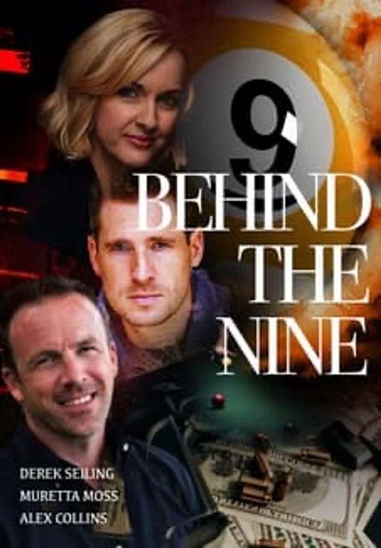 Behind the Nine Poster
