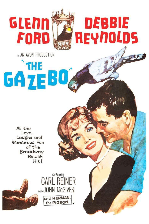 The Gazebo Poster