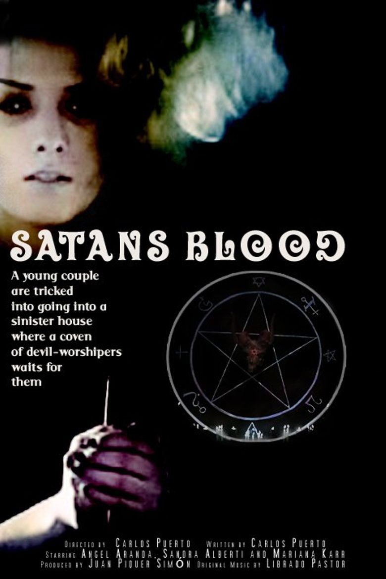 Watch Satan's Blood
