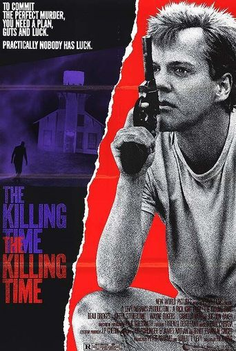 The Killing Time Poster