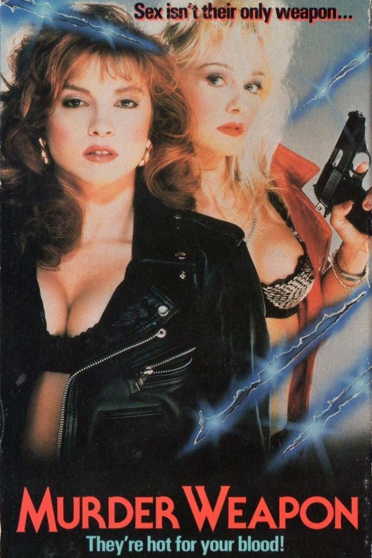Murder Weapon Poster