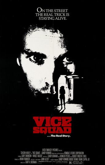 Watch Vice Squad