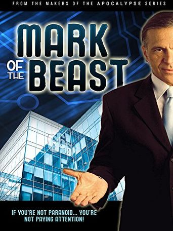 The Mark Of the Beast Poster