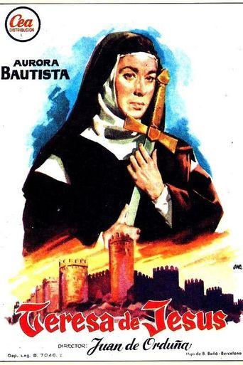 Teresa de Jesus Poster