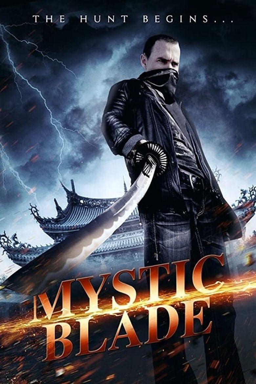 Watch Mystic Blade