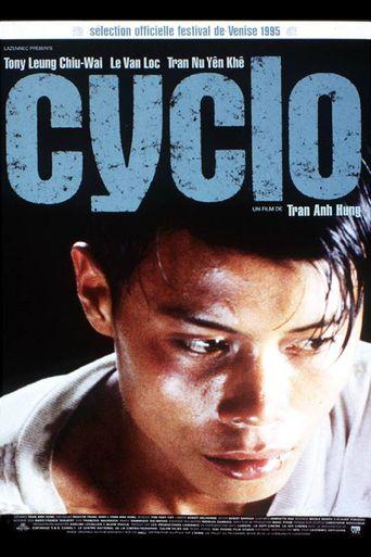 Cyclo Poster