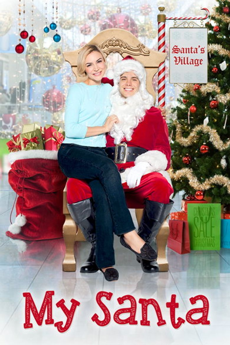 Image result for my santa movie