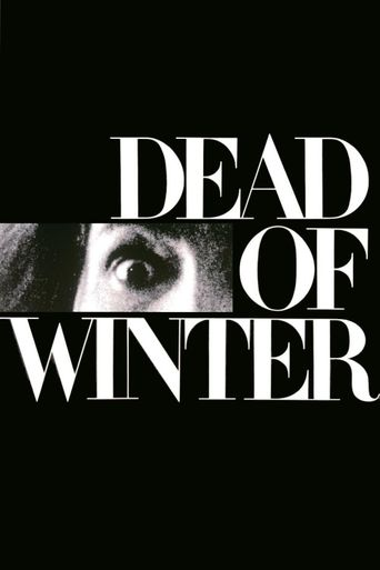Dead of Winter Poster