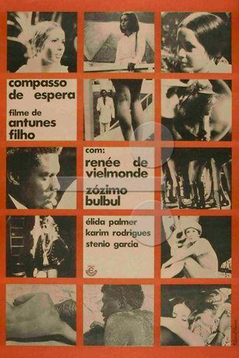 Compasso de Espera Poster
