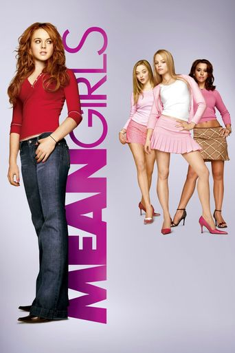 Watch Mean Girls