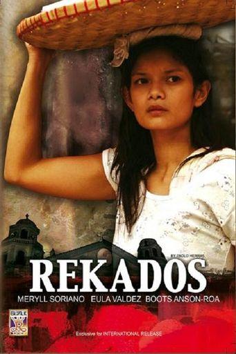 Rekados Poster