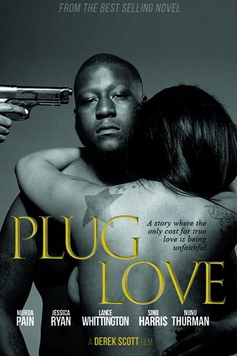 Plug Love Poster