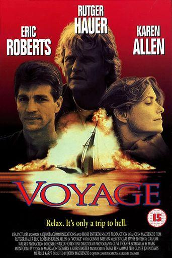 Voyage Poster