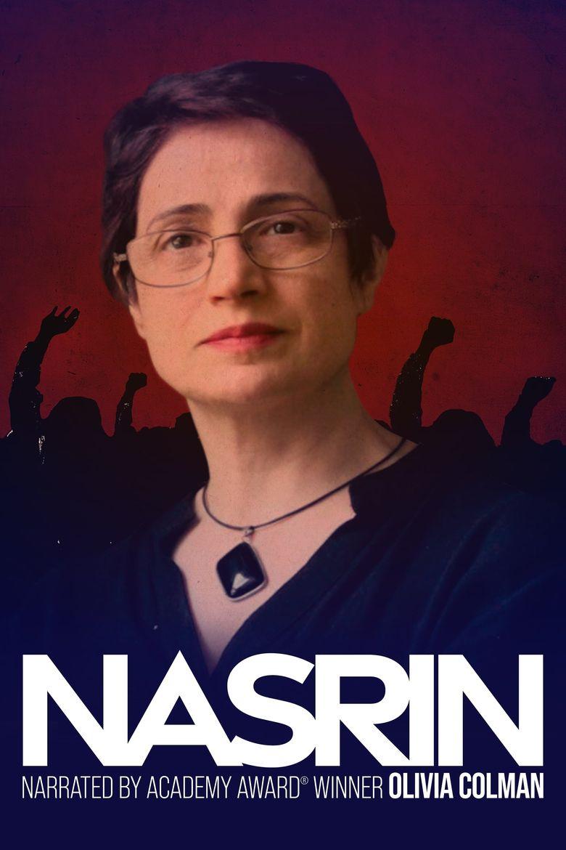 Nasrin Poster