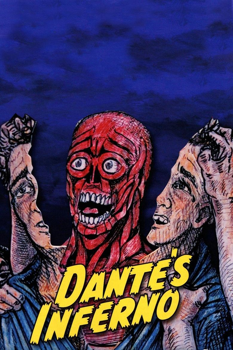 Dante S Inferno 2007 Where To Watch It Streaming Online