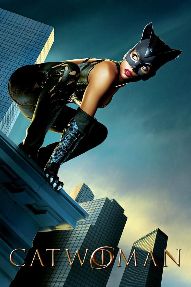 Watch Catwoman