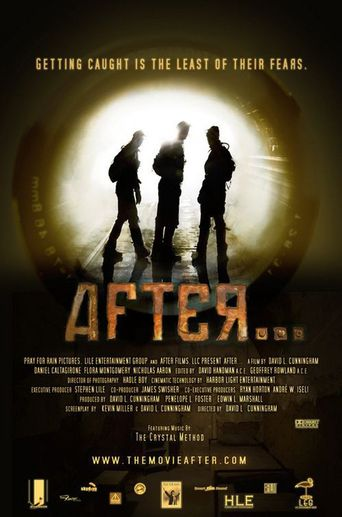 After... Poster