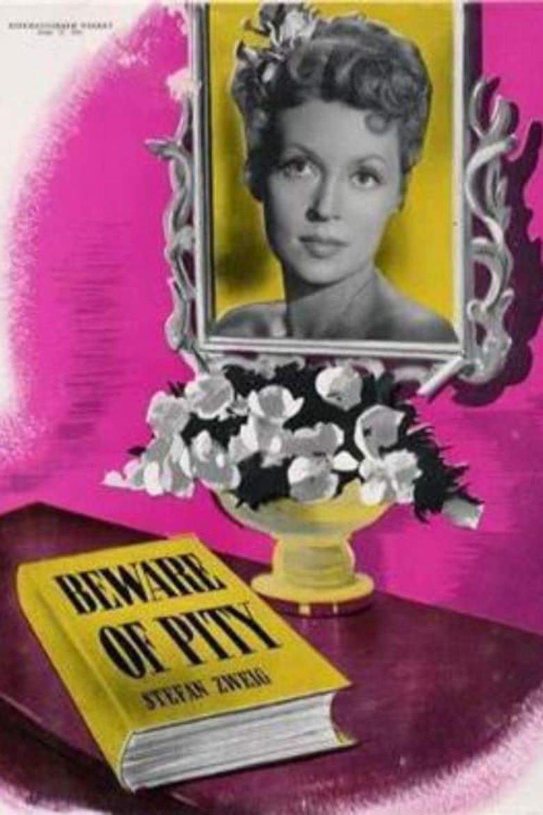 Beware of Pity Poster