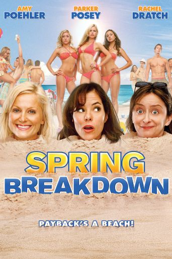 Watch Spring Breakdown