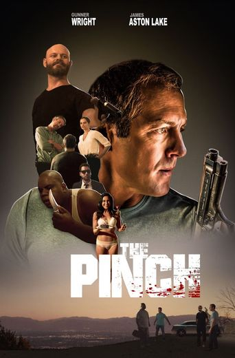 The Pinch Poster