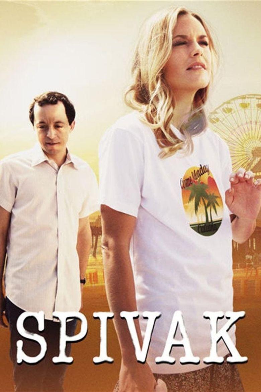 Spivak Poster