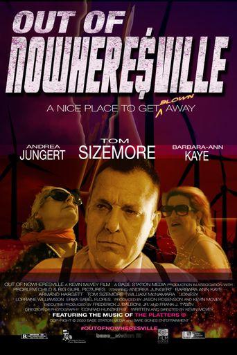 Nowheresville Poster