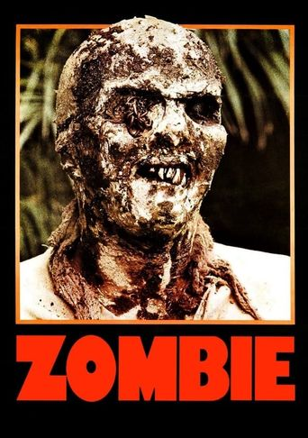 Watch Zombie Flesh Eaters
