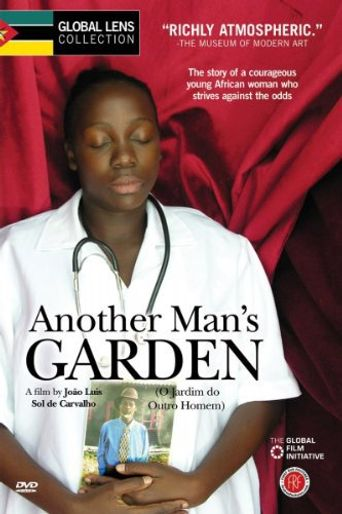 Another Man's Garden Poster